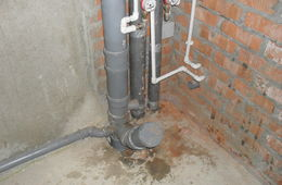 Монтаж канализации в квартире под ключ Голицыно