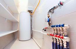 Монтаж водоснабжения в квартире Голицыно