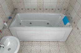 Монтаж гидромассажной ванны Голицыно