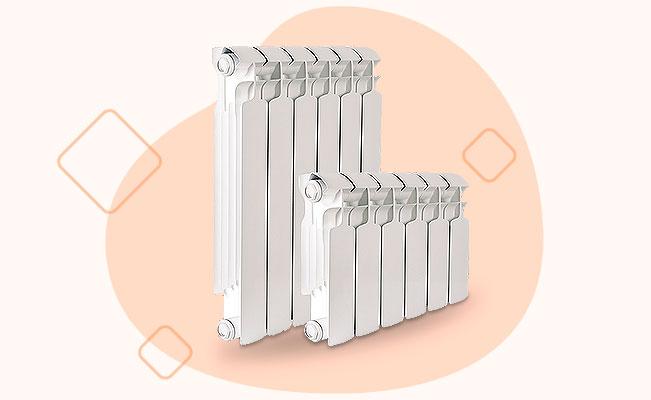 Установка радиатора отопления в Голицыно